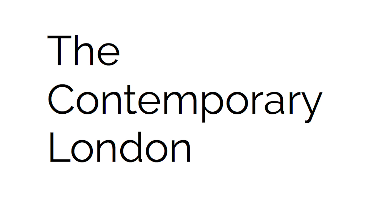 The Contemporary London